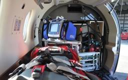 Aeromedical services in Singapore