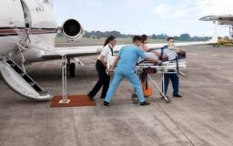 Commercial Airline Stretcher Services in Singapore
