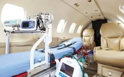 Medical Evacuation services in India